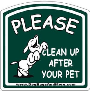 CLean after pet