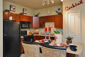 Two bedroom apartment rental in Conroe