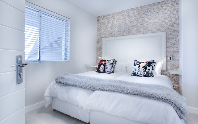 Two Bedroom Apartment Rentals