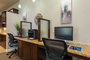 Two Bedroom Apartments for Rent in Conroe, TX - Cyber Cafe